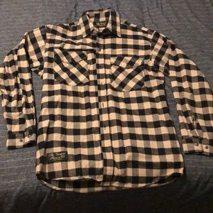 Vermont Flannel Company Heavy Flannel